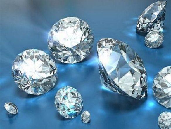 Учимся сочетать камни с драгоценными металлами